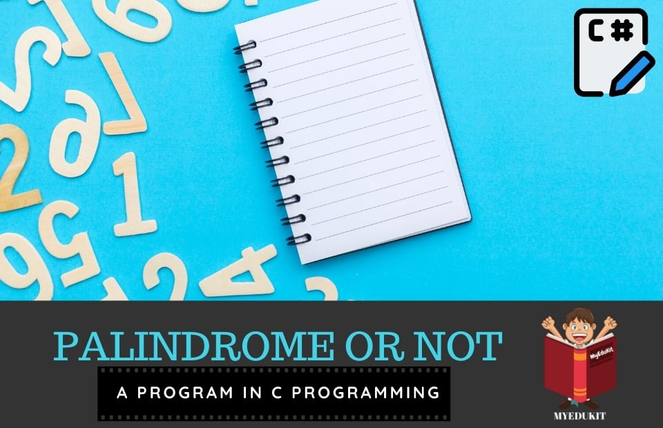 palindrome or not c
